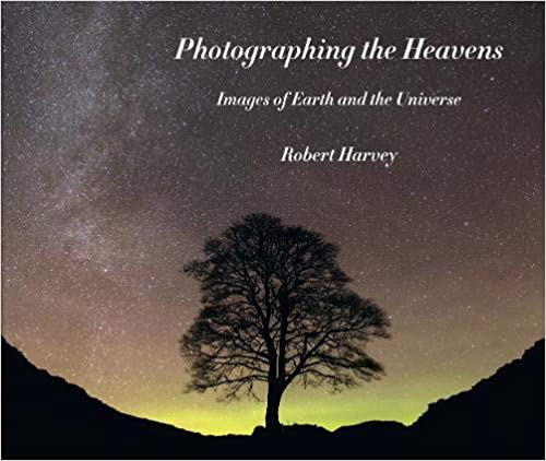 Photographing The Heavens - Images of Earth and the Universe