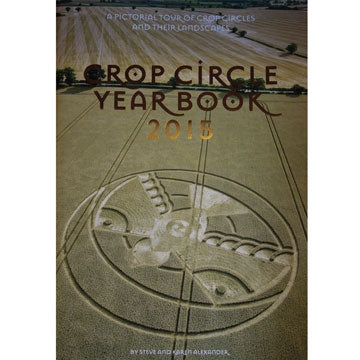 Crop Circle Yearbook 2015