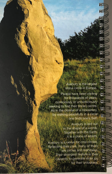 Visions of Avebury - a travel notebook