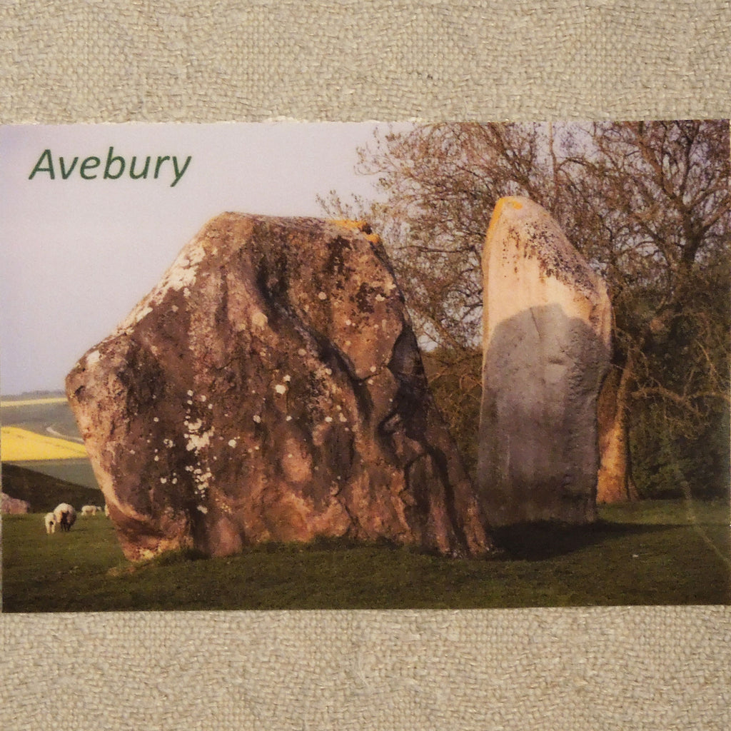 Avebury Window Transfer