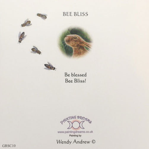Wendy Andrew - Bee Bliss