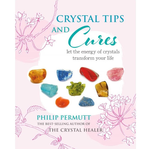 Crystal Tips & Cures
