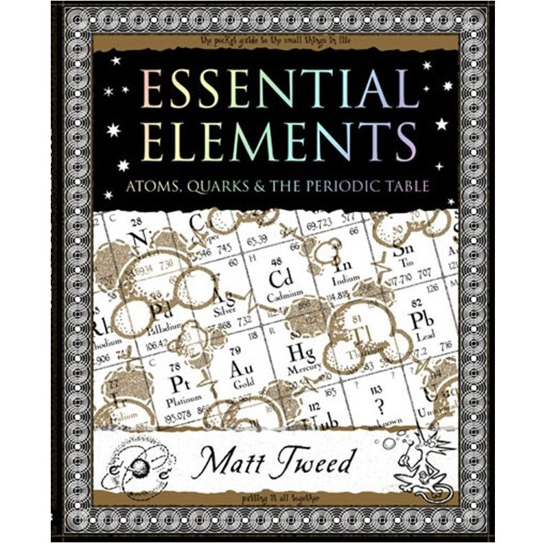 Essential Elements - Little Wooden Book