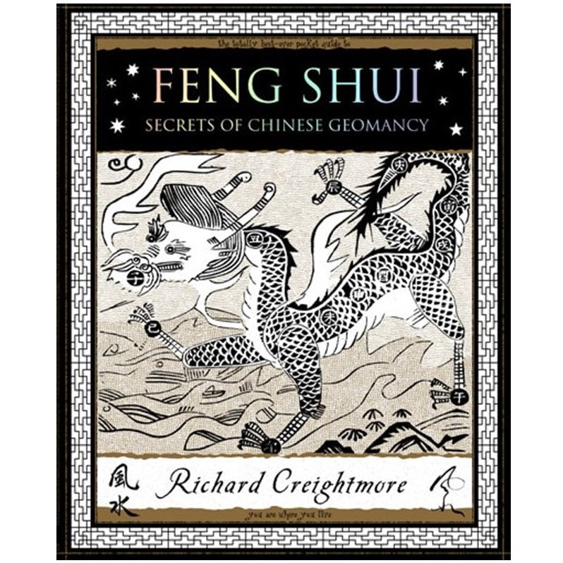 Feng Shui - Little Wooden Book