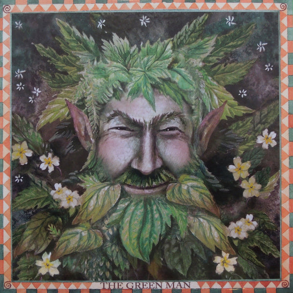 Wendy Andrew - For the love of the Green Man