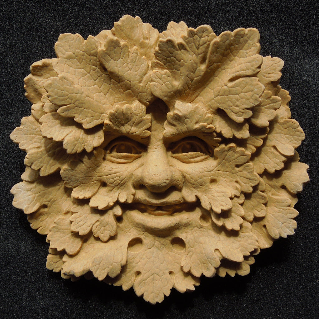 Green Man - Woodknot
