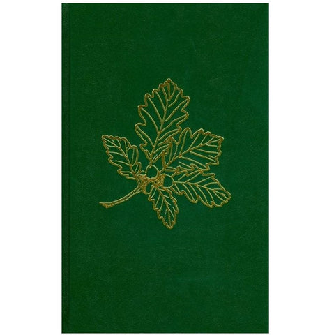 Oak Leaves Journal