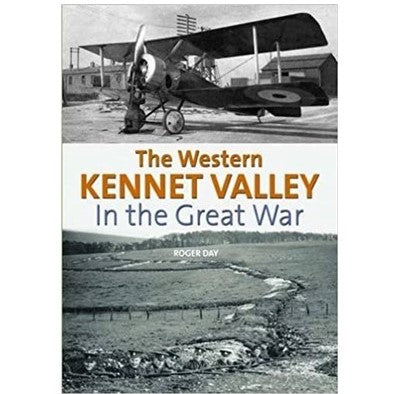 The Western Kennet Valley in the Great War