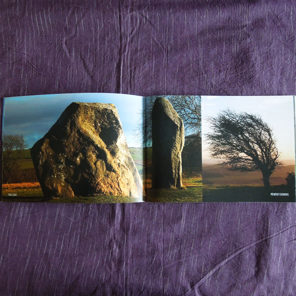 The Little book of Avebury