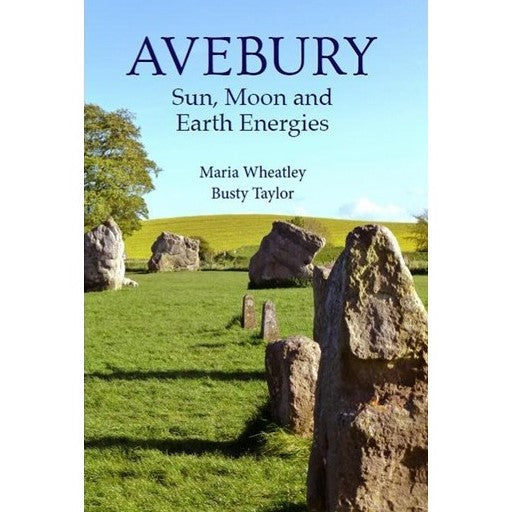 Avebury - Sun, Moon & Earth Energies
