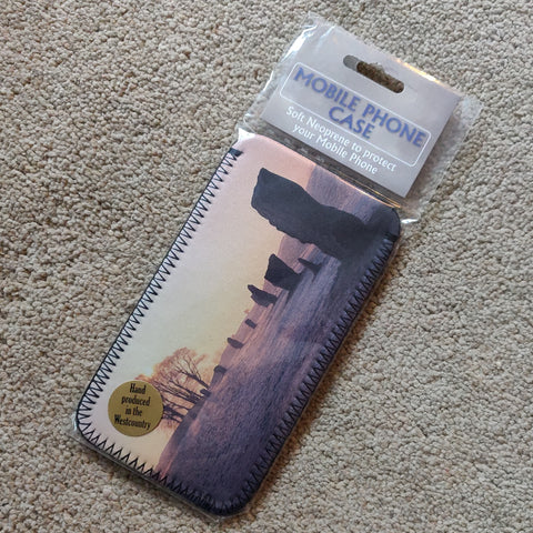 Avebury Phone Case