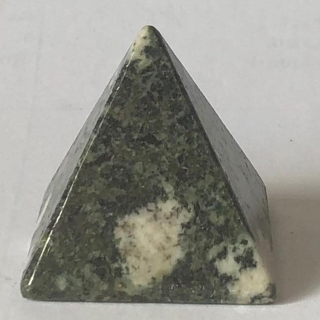 Preseli Blue Stone Pyramid - Large