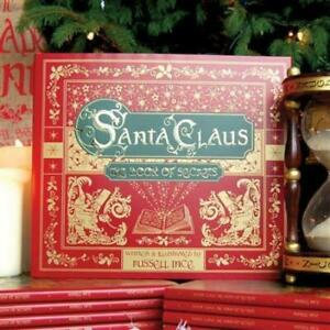 Santa Clause - The Book of Secrets