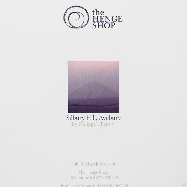 Pack of 8 - Silbury Hill