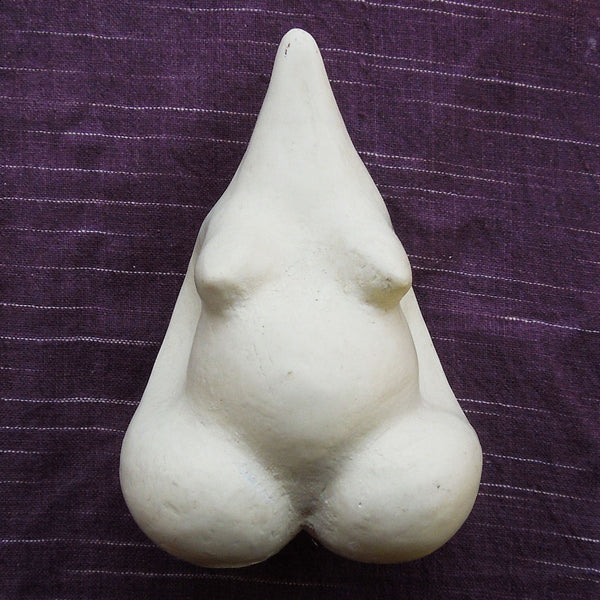 Silbury Goddess Figure (Medium)