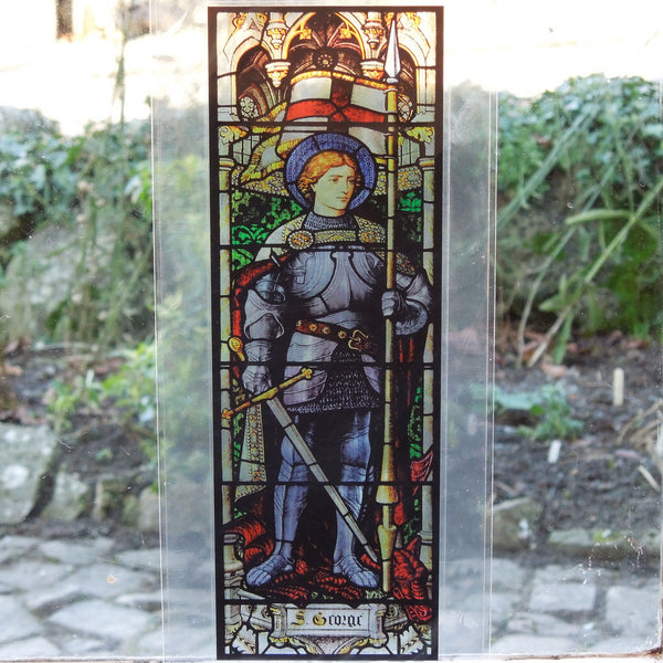 St. George window transfer