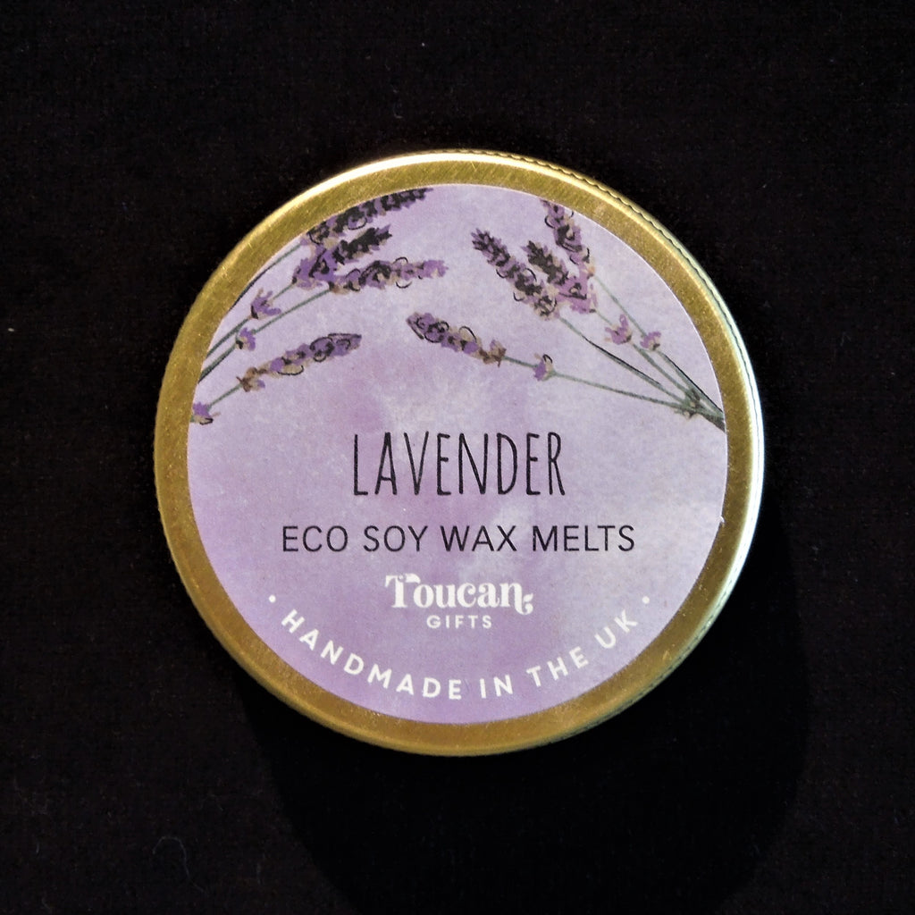 Soy Wax Melts - Lavender