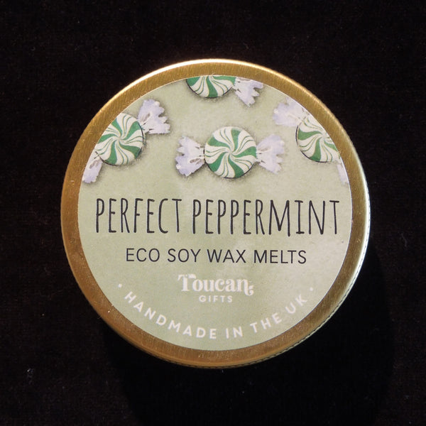 Soy Wax Melts - Peppermint