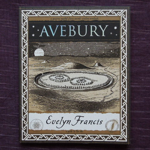 Avebury - Little Wooden Book