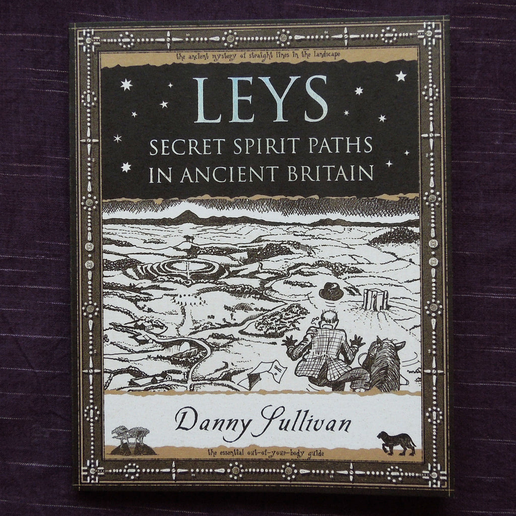 Leys - Little Wooden Book