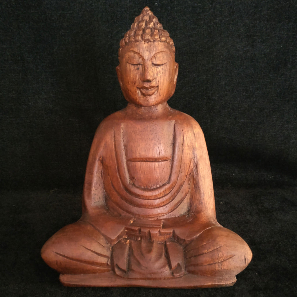 Sitting Buddha - Large