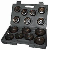 Cup Type Oil Filter Wrench Set T-E1245