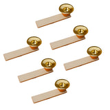 "Candle Holders Replacement Kit for 18""/24"" Natural Pyramid - 6 Candle Holders"