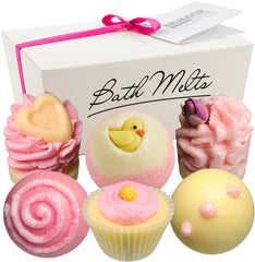 Bath Melts Spring 2017