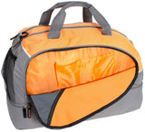 BRUBAKER Small Sports Duffle Bag Gym Bag and Travel Bag