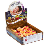 "BRUBAKER ""Sweet Love (Rose)"" Bath Melts 12pcs /Box  - Vegan - Organic - Handmade"