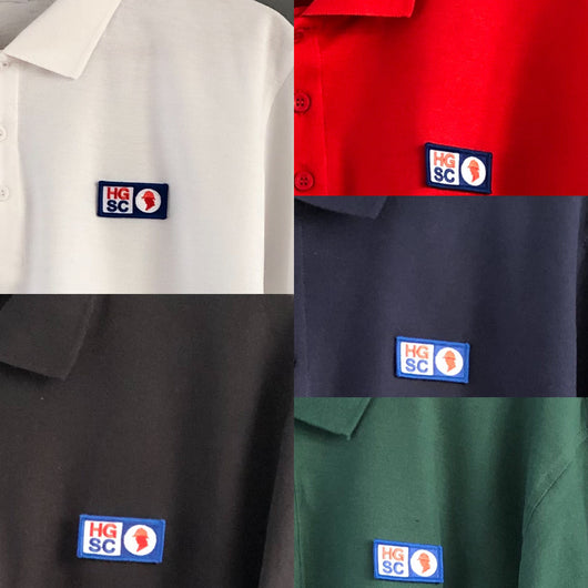 Borg polo various colours - Humble Gents Social Club