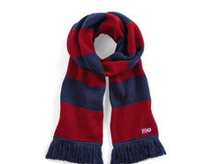 Football scarf various colours - Humble Gents Social Club