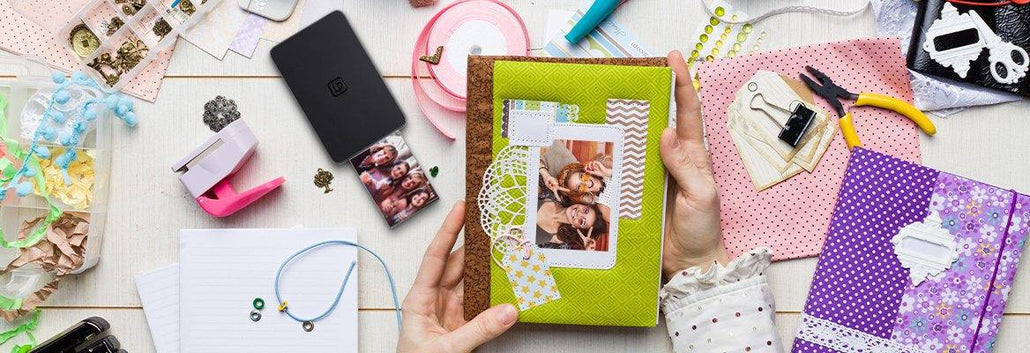 Cute Creative Craft Ideas Made Easy with Lifeprint