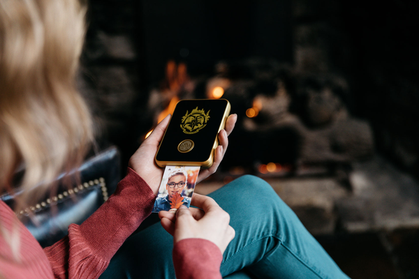 The World Just Got a Little More Magical…Announcing The Harry Potter Magic Photo and Video Printer for iPhone and Android