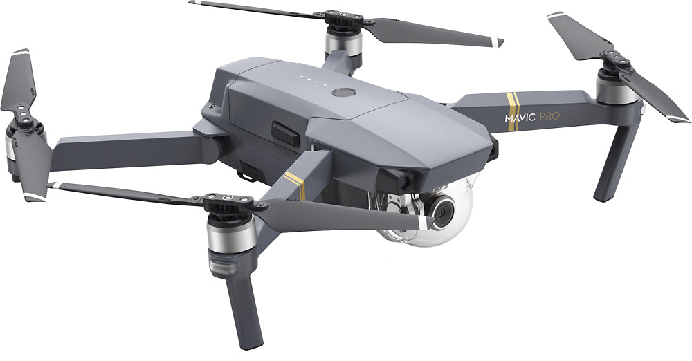 Aerial Drones - Lifeprint Scrapbook Blog DJI Mavic