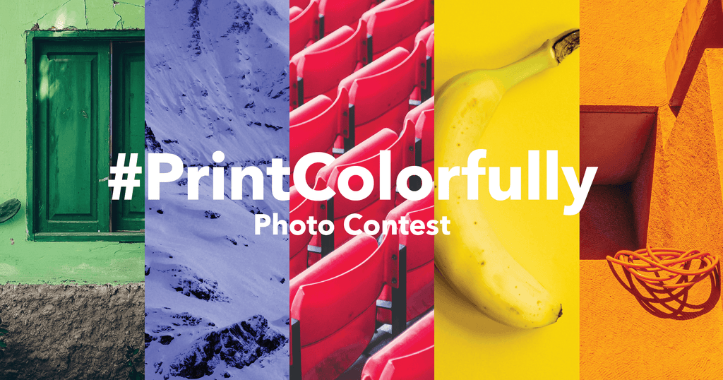 Lifeprint Color Photo Contest Print Colorfully