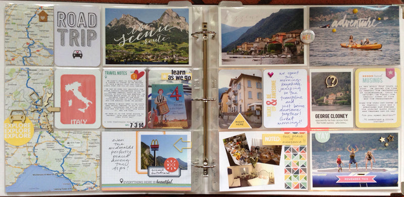 17 Creative Scrapbook Ideas For Your Photos Lifeprint Photos
