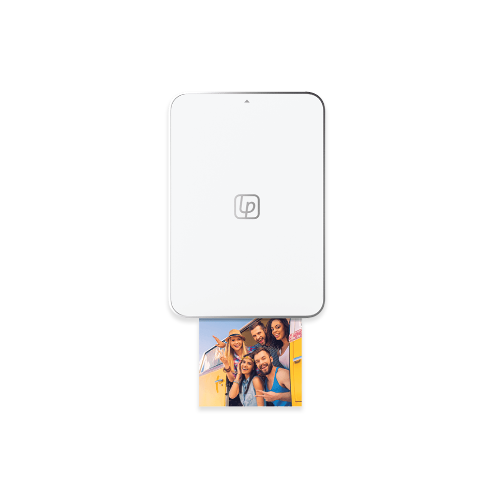 Lifeprint Instant Photo Printers for iPhone and Android
