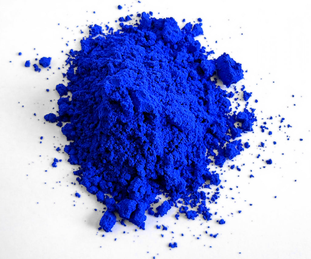 Lifeprint Blog YInMn Blue