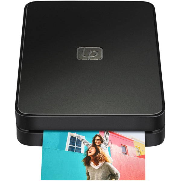 Lifeprint 2x3 Hyperphoto Printer for iPhone & Android - Black
