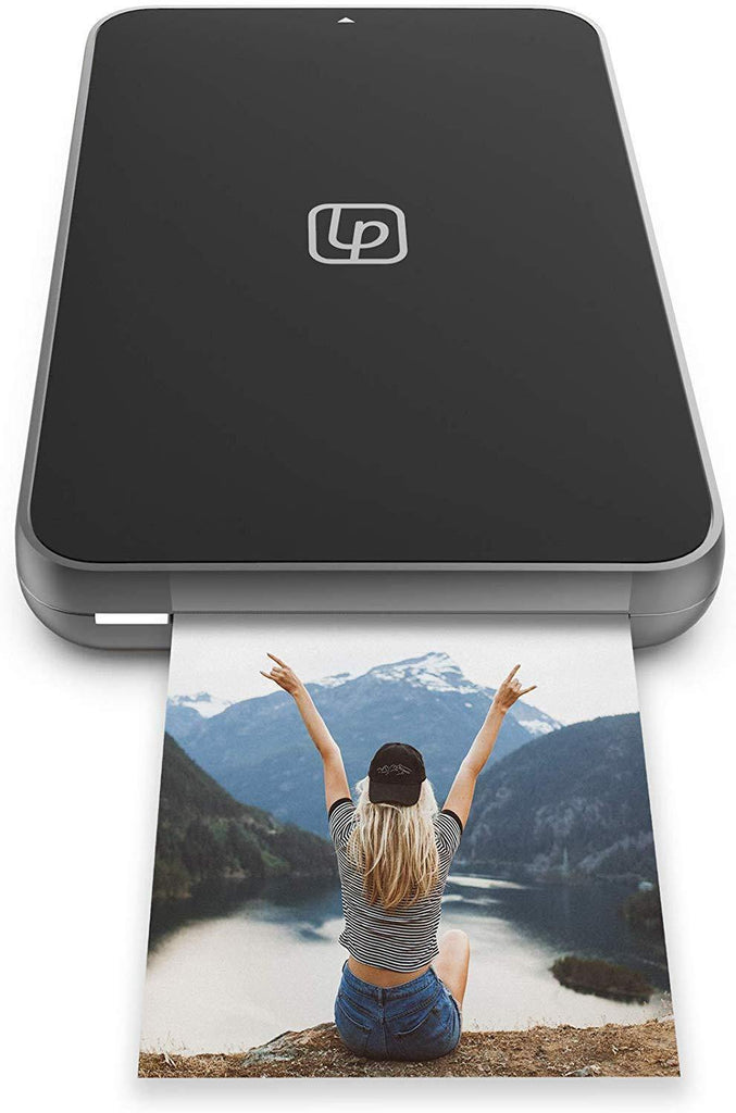 Lifeprint Ultra Slim Printer - Black
