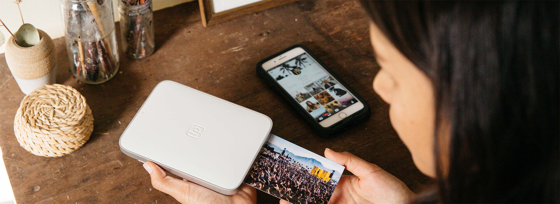 lifeprint 3x4.5 paper  Lifeprint Instant Photo Printers for iPhone and Android – Lifeprint ...