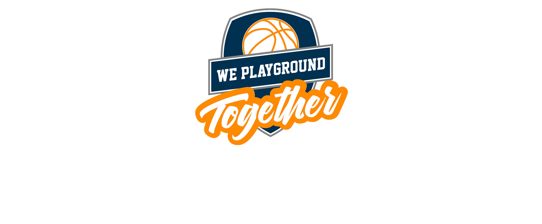 We Playground together logo