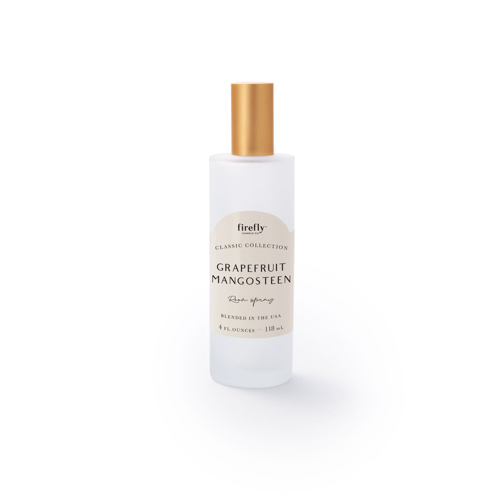 Classic Room Spray - Grapefruit Mangosteen