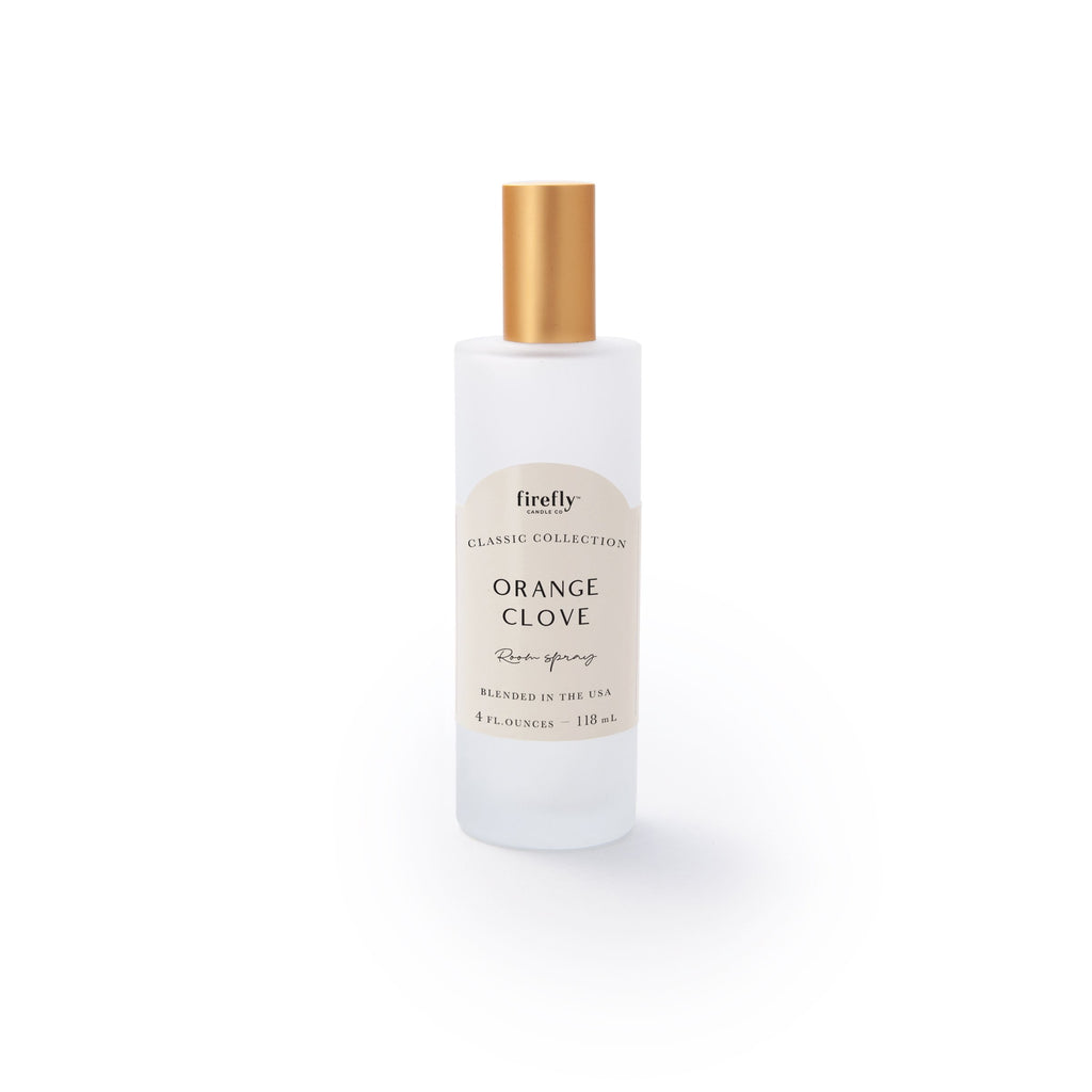 Classic Room Spray - Orange Clove