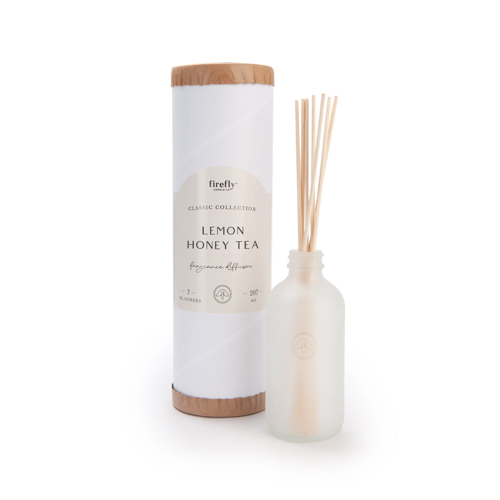 Classic Diffuser - Lemon Honey Tea