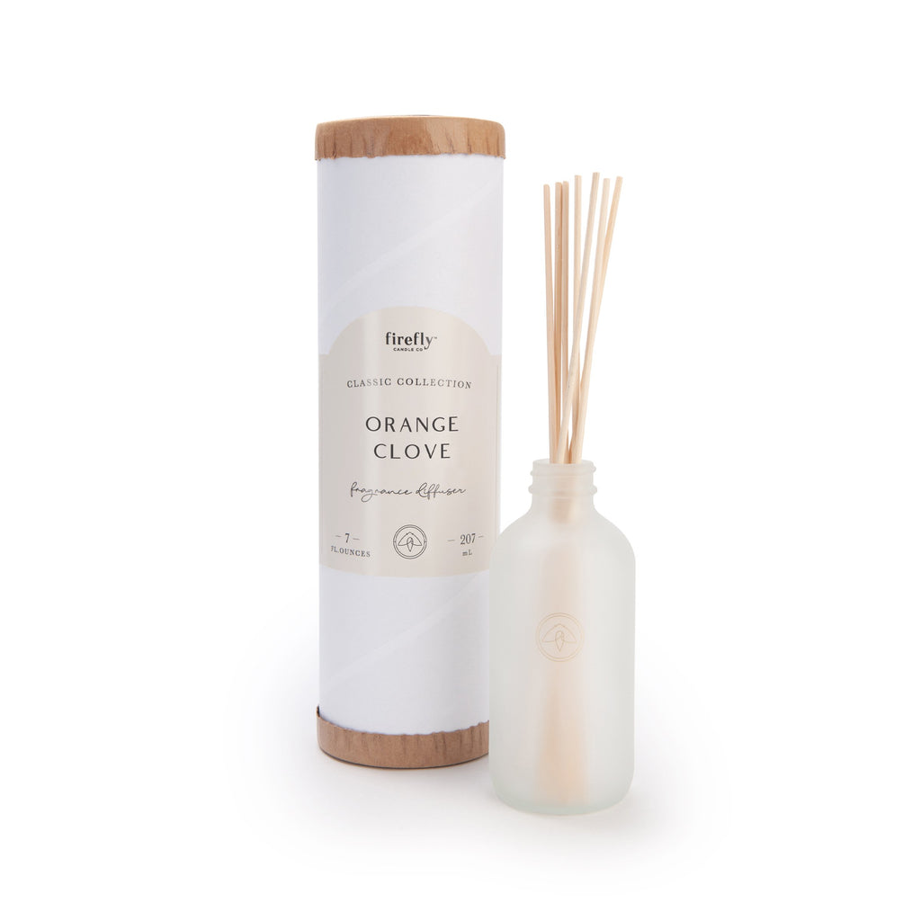 Classic Diffuser - Orange Clove
