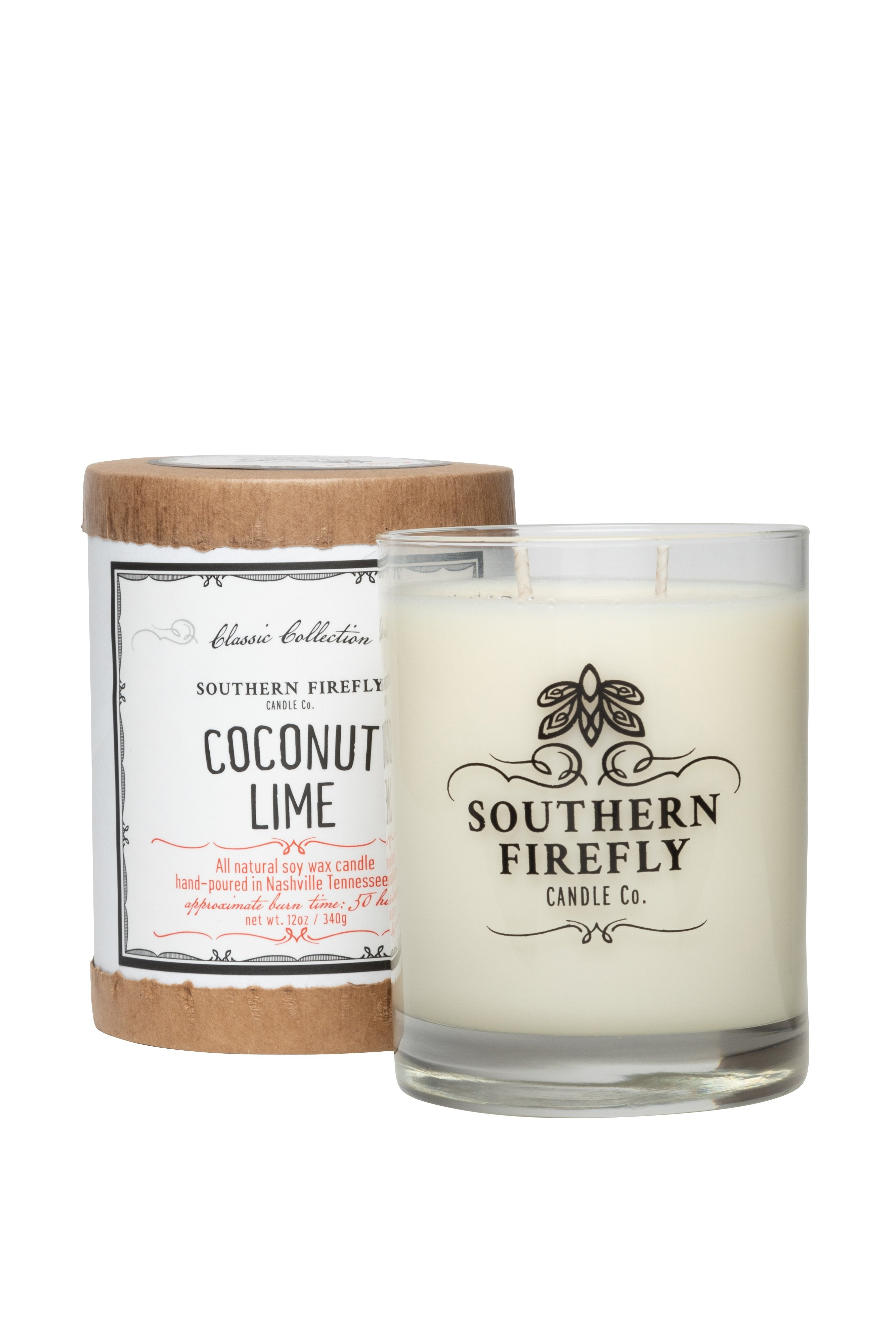 Classic Collection - Southern Firefly Candle Co