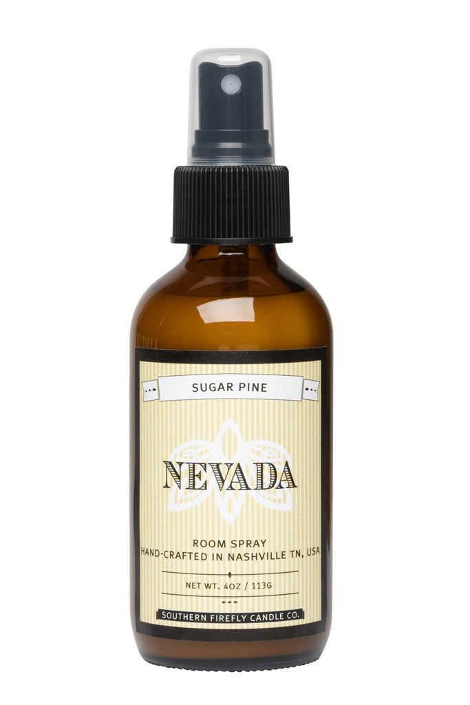 Nevada - Sugar Pine 4oz Room Spray