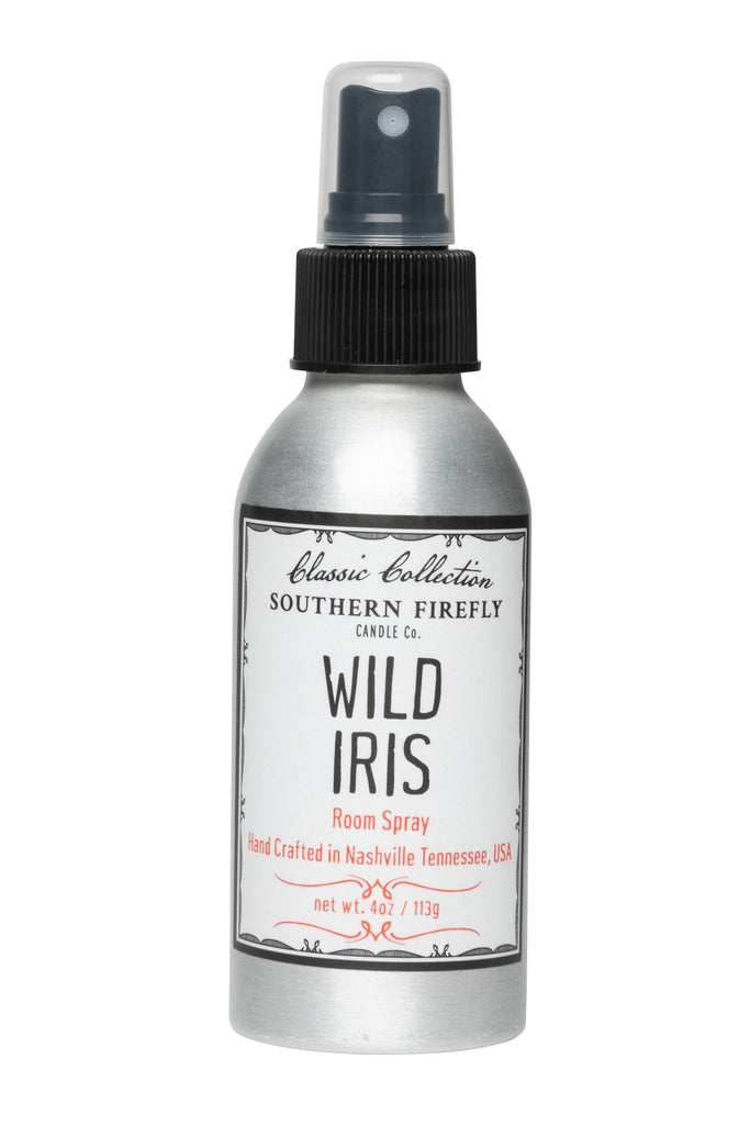 Wild Iris 4oz Room Spray